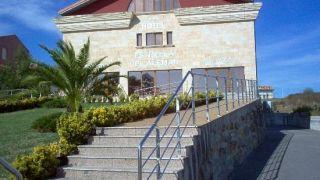 Hotel Estrella del Alemar, Loredo
