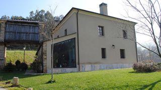 A Casa de Mañas, A Calvela