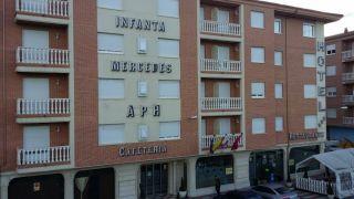 Apartamentos APH Infanta Mercedes, La Bañeza