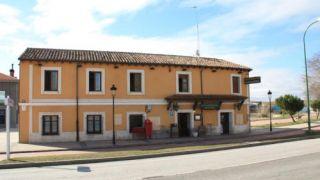 Pensión Bellavista, Burgos