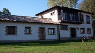 Casa Rural Molino Galochas, Villavante