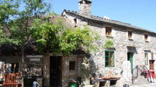 Casa Rural Navarro, O Cebreiro