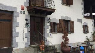 Casa Rural Maitetxu, Bizkarreta