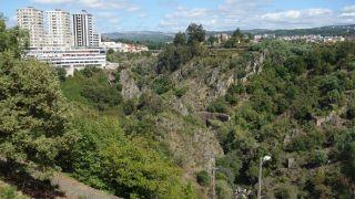 Foz do Corgo, Vila Real