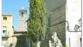 Plaza del Portal, La Fuliola