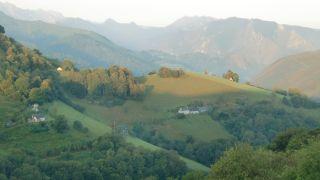Vista desde Germs-sur-l'Oussouet