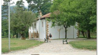 Ermita de Santa Lucía, Gernika