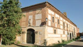 Monasterio de Santa María la Real, Gradefes