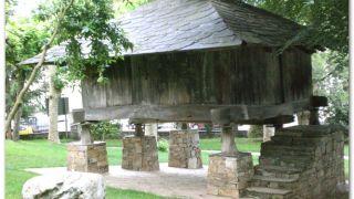 Panera tradicional, Grandas de Salime