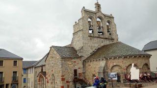 Iglesia de Saint-Alban-sur-Limagnole