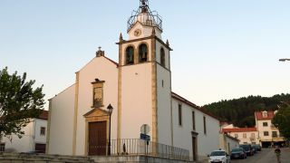 Iglesia de Alvaiázere