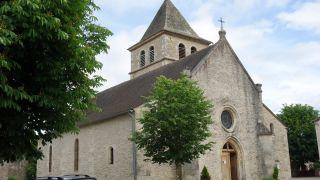 Iglesia de Bach
