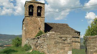 Iglesia de Binacua