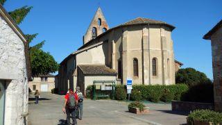 Iglesia de Saint-Pierre, Boudou