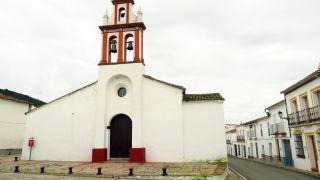 Iglesia de Santa Marina, Cañaveral de León