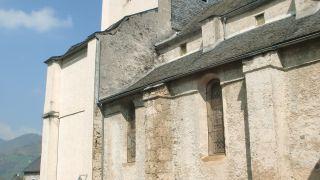 Iglesia de Jouers