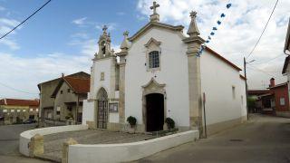 Iglesia en Mala