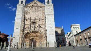 Iglesia conventual de San Pablo, Valladolid