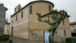 Iglesia de Saint-Amadou
