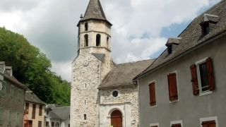 Iglesia de Saint-Lary