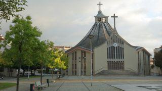 Iglesia de Nª Sra. da Conceiçâo, Vila Real