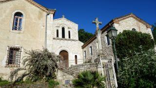 Iglesia del Carmel, Moissac
