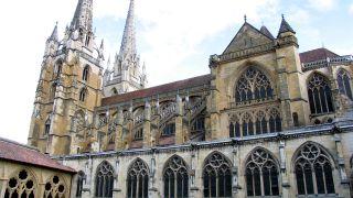 Catedral de Bayonne