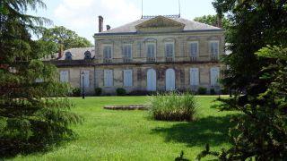 Château, L'Isle-Arné