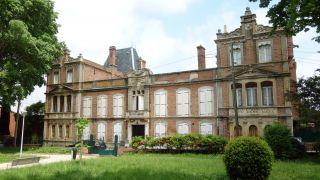 Parc de la Marquise, L'Isle-Jourdain
