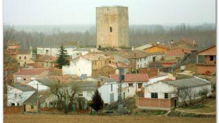 Itero del Castillo (variante)