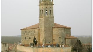 Iglesia de Itero del Castillo (variante)