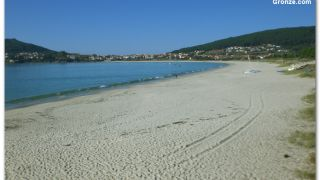 Playa de Langosteira
