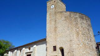 Iglesia de Le Barry