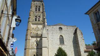 Catedral de Lectoure