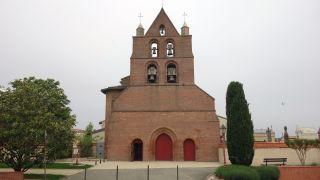 Iglesia de Léguevin