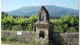 Iglesia de Vitorino dos Piães