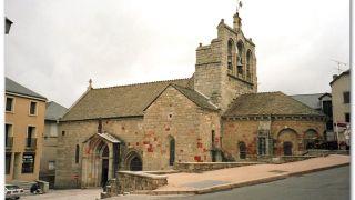 Saint Alban sur Limagnole