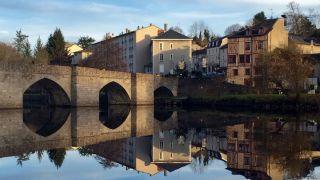 Puente Saint-Etienne, Limoges