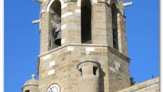 Iglesia de Santa Maria, Linyola
