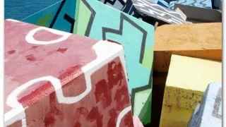 Los Cubos de la Memoria, Llanes