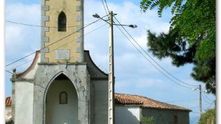 Iglesia de Santa María, Lloriana