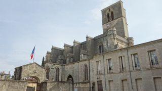 Catedral de Saint-Fulcran, Lodève