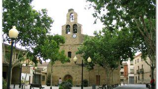 Iglesia de Varea, Logroño