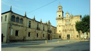 Monasterio de San Salvador, Vilanova de Lourenzá