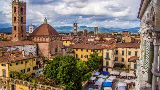 Centro de Lucca