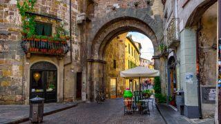 Calle de Lucca