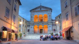Catedral de Massa