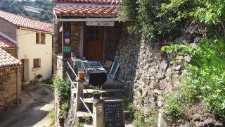 Gîte Les Amoreux du Chemin, Mècle