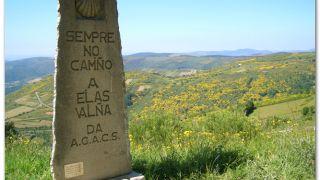 Recuerdo a Elias Valina, cura de O Cebreiro e impulsor del Camino