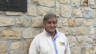 Enrique Valentín González